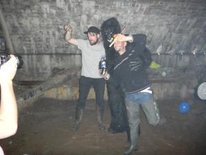 sewer-gorilla