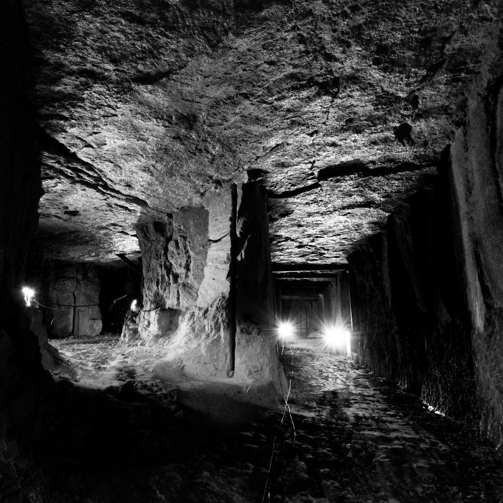 Groundstone Quarry Junction