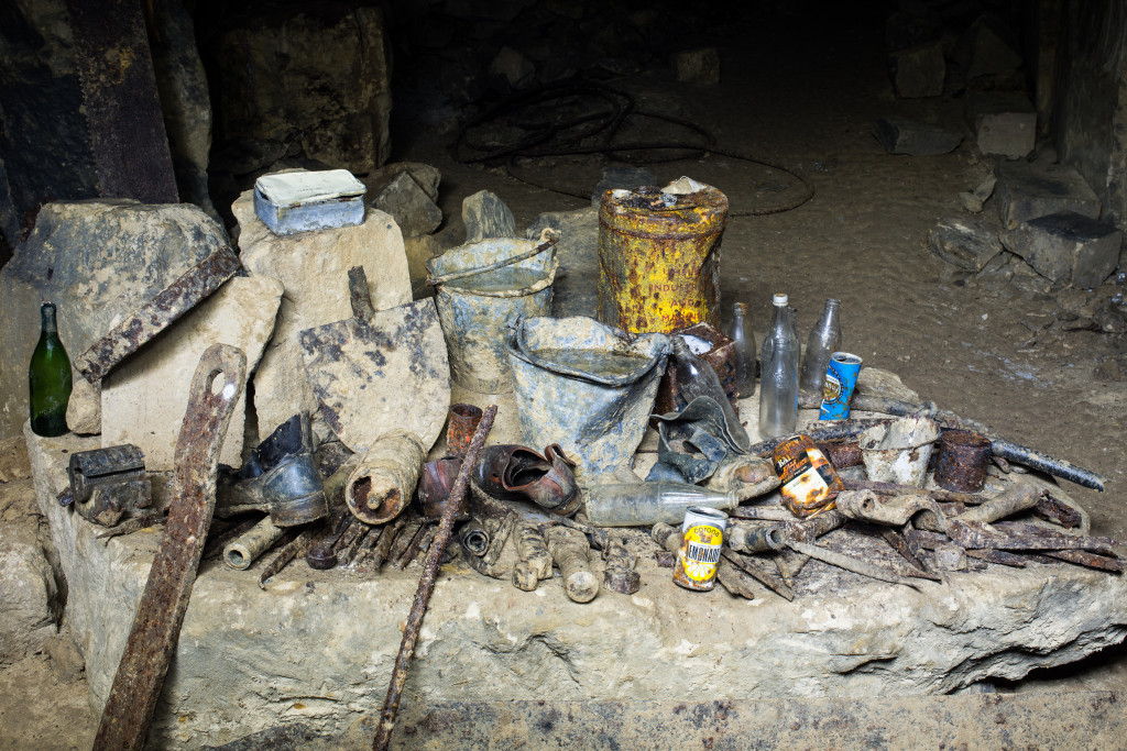 Miner's Workbench